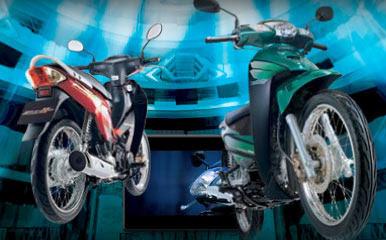 Honda Future II