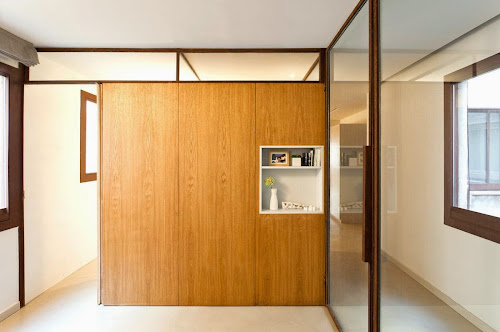 Apartment in Barcelona by ACABADOMATE