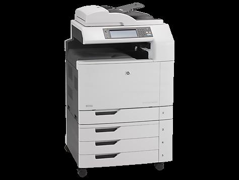 HP Color LaserJet CM6030 Multifunction Printer (CE664A)
