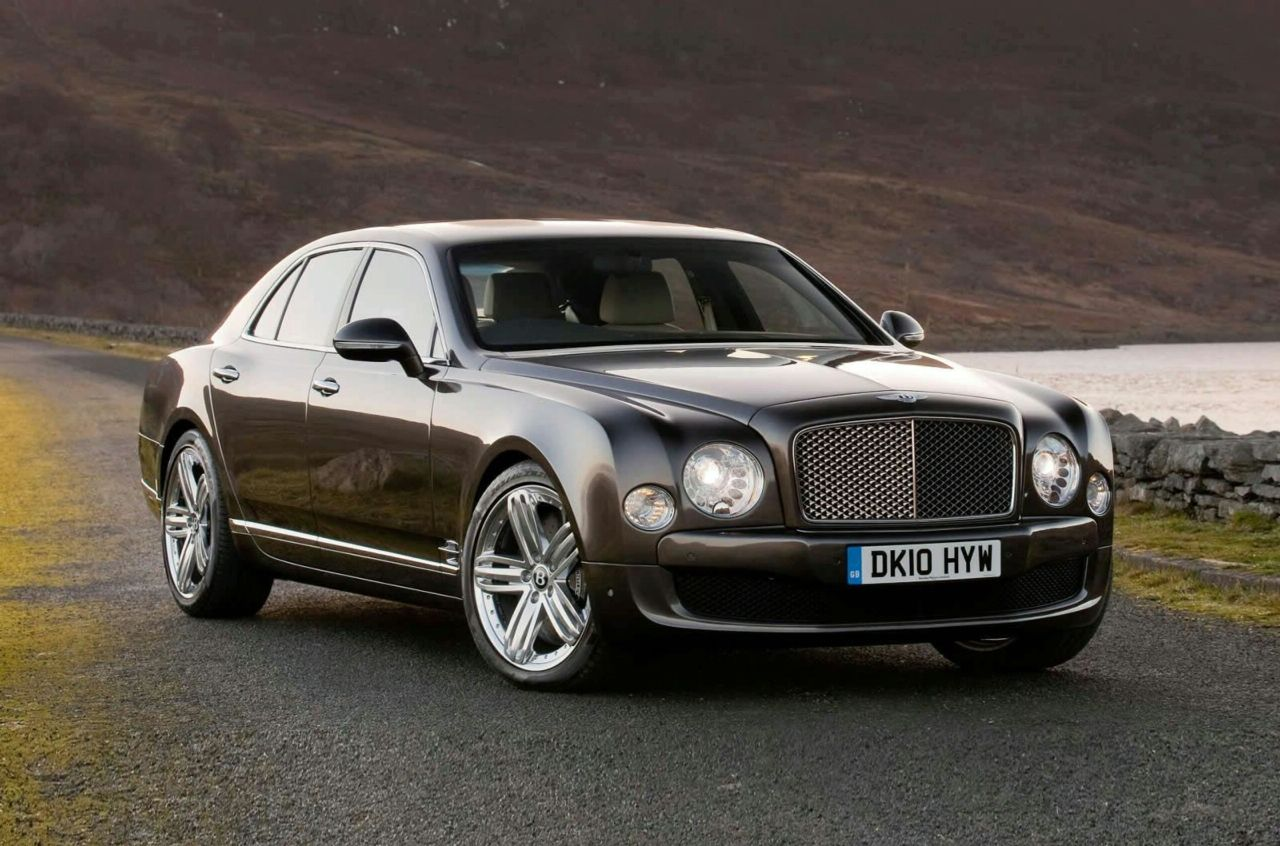 In4ride Bentley Wooing Maybach Owners