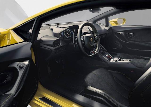 Lamborghini Huracan - Gallardo sucessor