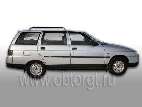 Фото автомобиля ВАЗ 21113