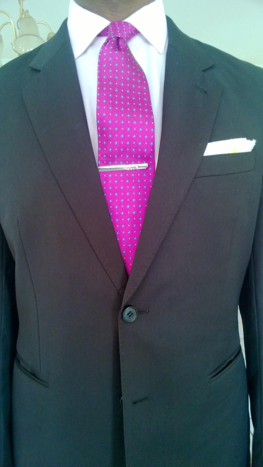 black suit blue shirt yellow tie male models picture