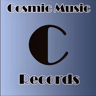 cosmic music records logo