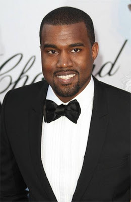 KANYE DISS TIMBERLAKE SUIT and TIE