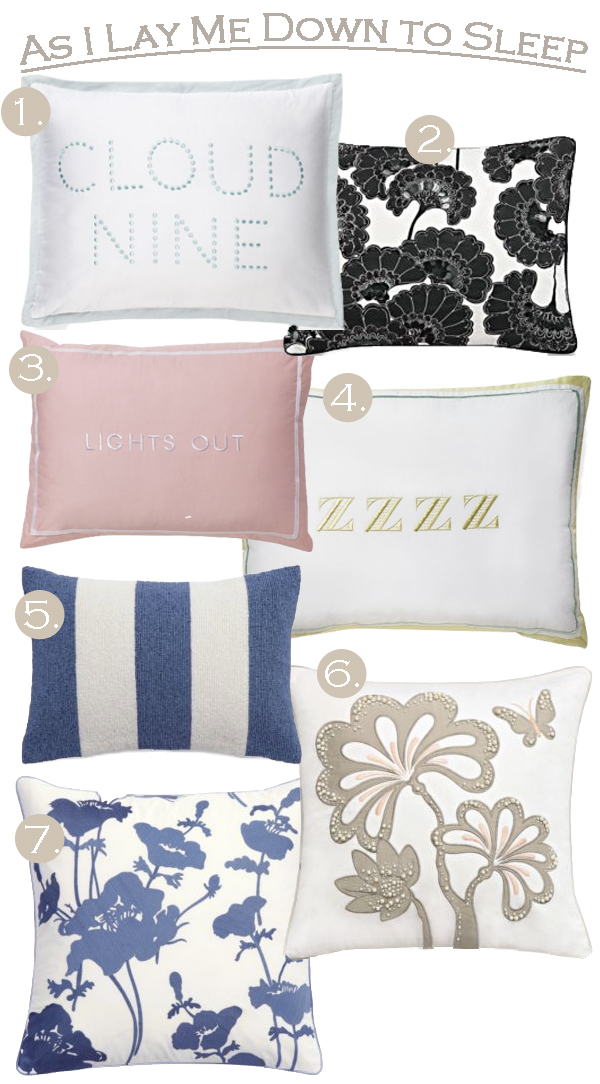 arie double pillows cheaper vs steal spade dupe kate and knock design striped knockoff off alternative a on stripe pillow white splurge co black
