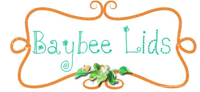 Baybee Lids