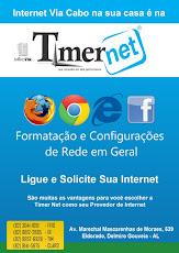 Timer-Net - Delmiro Gouveia/AL (3641-1091/Ligue e Conheça)