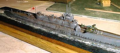 Japanese-Submarine-I-400