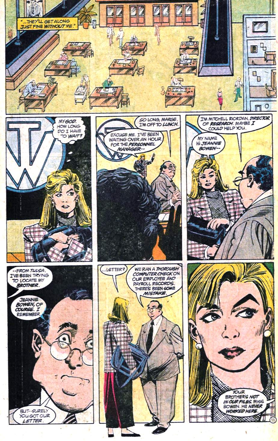 Detective Comics (1937) Issue #598 Page 12