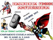 SALESIA THOR ANTEQUERA 2011