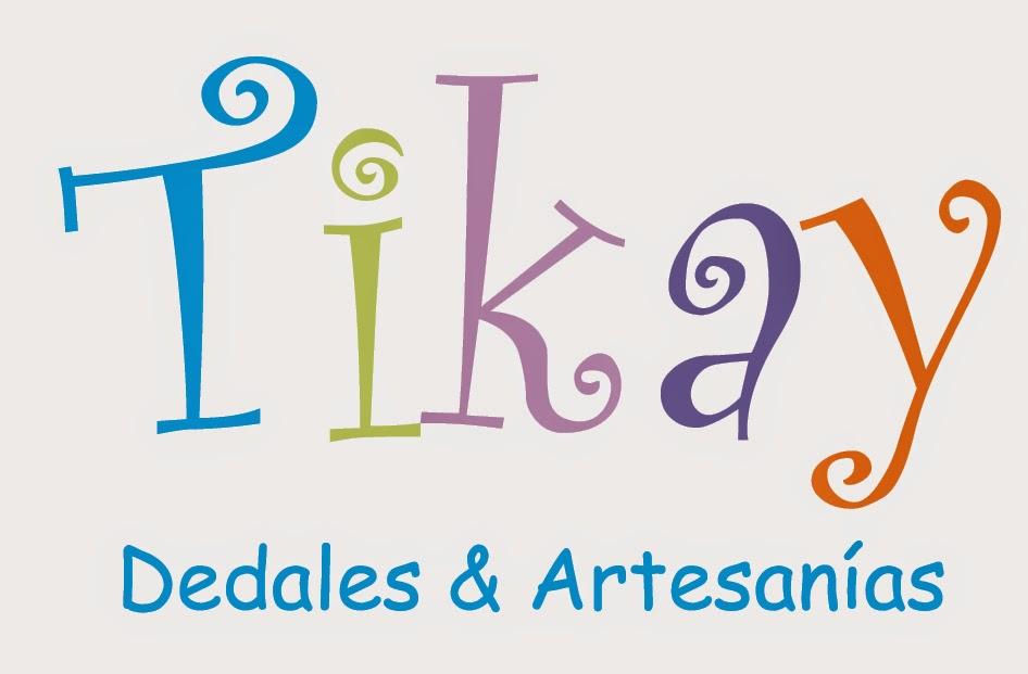Tikay Dedales & Artesanías