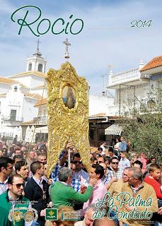 Romería del Rocío 2014 - Hermandad de La Palma del Condado