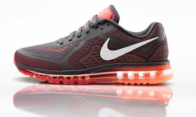 running shoes nike air max 2014