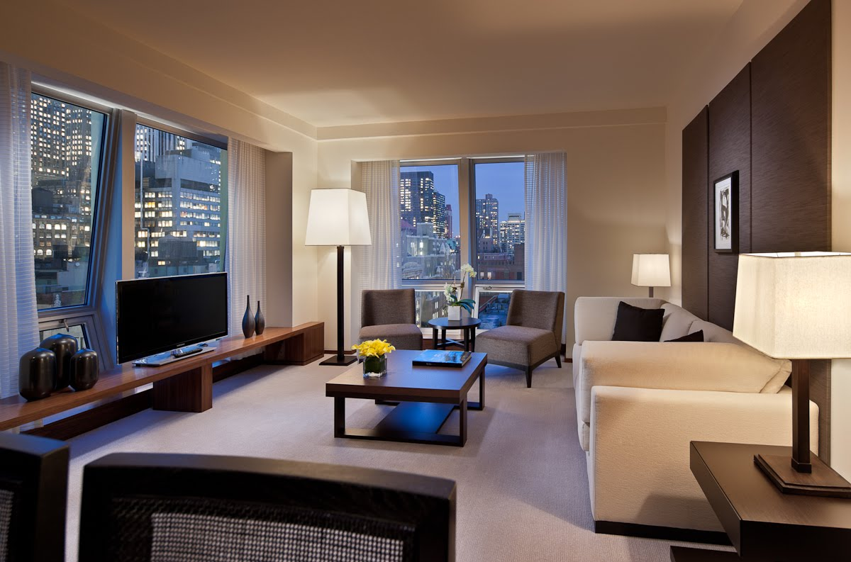 Jet luxury resorts jet luxury resorts fills out the setai for Fifth avenue apartments nyc