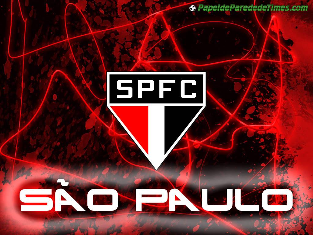 Papel De Parede Do Sao Paulo FC