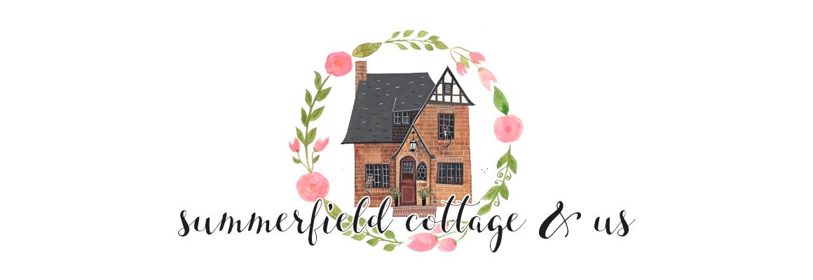 Summerfield Cottage & Us
