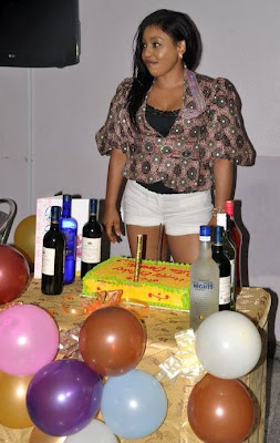 birthday photos rita dominic