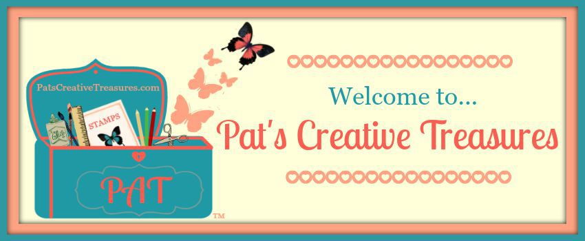 Pat's Creative Treasures