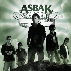 Asbak Band - Kodok