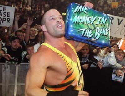 rob van dam money in the bank winner