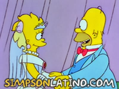 Los Simpson 6x19
