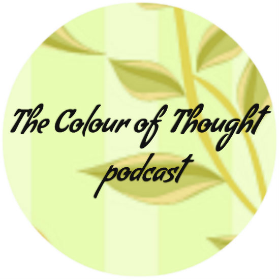 Colour of Thought Podcast