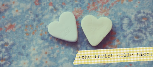 {the thrift collection}