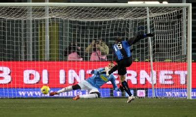 Atalanta Cesena 4-1 highlights