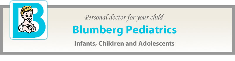 Blumberg Pediatrics