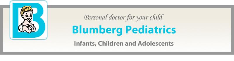 Blumberg Pediatrics