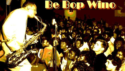 Be Bop Wino