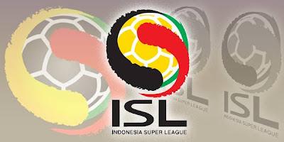 Klasmen Sementara ISL 2012 - 2013