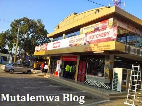 uchumi failure The debt crisis has sunk nakumatt into serious cash flow problems to the extent   uchumi supermarkets faces the same trials as nakumatt.
