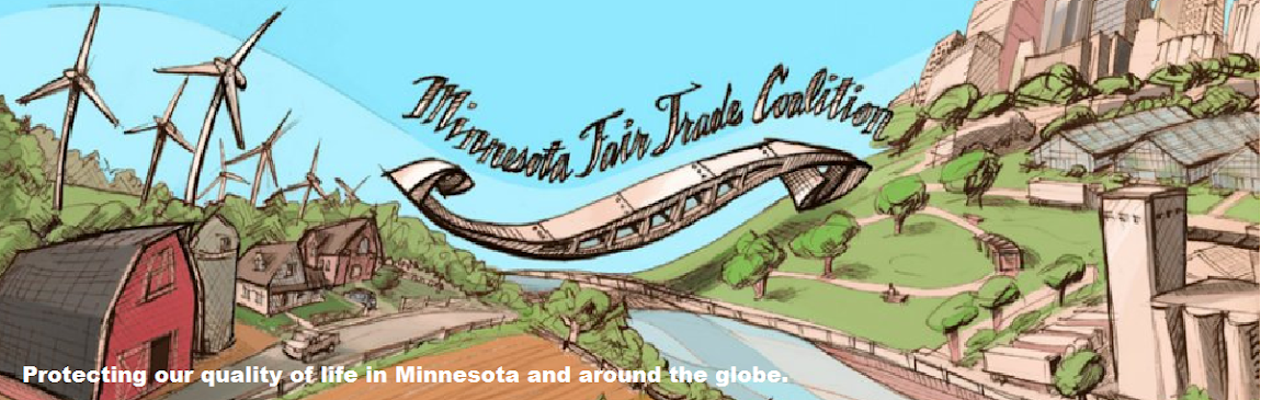 Minnesota Fair Trade Coalition