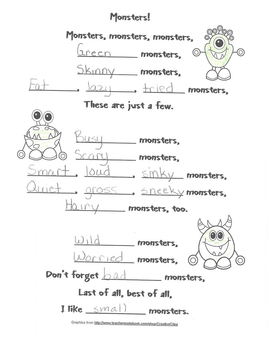 three i monster essay Free and custom essays at essaypediacom take a look at written paper - parallels between victor frankenstein and the monster.