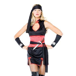 Ninja Kıyafeti