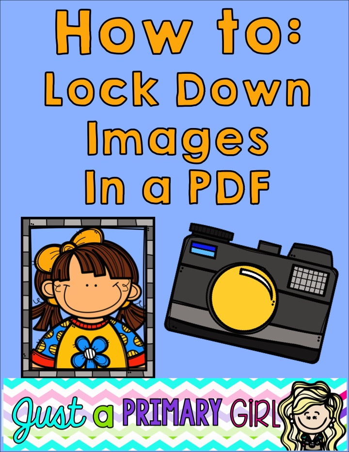 how to lock down images on a pdf using a mac computer just a primary girl. Black Bedroom Furniture Sets. Home Design Ideas