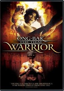 Truy Tìm Tượng Phật: Võ Sĩ Quyền Thái - Ong Bak: The Thai Warrior