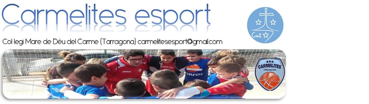 Carmelites Esport