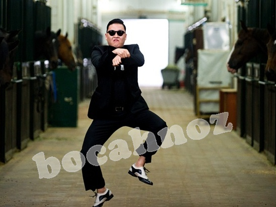 Gangnam style dance mp3 downloads