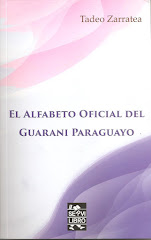 El Alfabeto Oficial del Guaraní Paraguayo