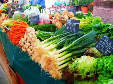 Celery & stuff