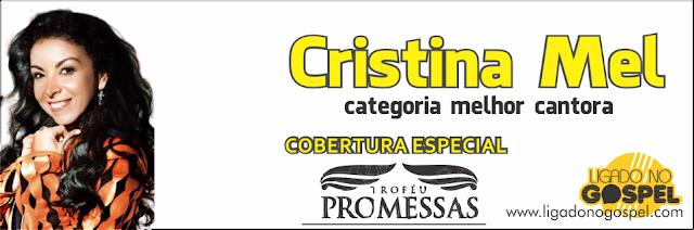 Cristina Mel Troféu Promessas 2013