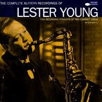 Lester Young - Complete Aladdin Recordings (1995)