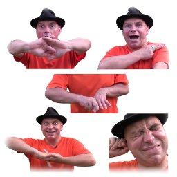 5 trucos con dedos revelados magia impromptu