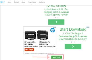 Cara Download File Di Blog ini