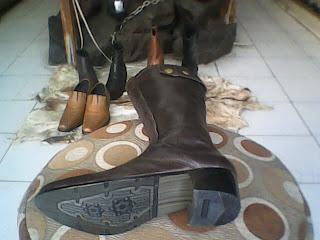 sepatu bagus berkualitas tinggi dan murah