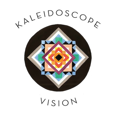 Kaleidoscope Vision