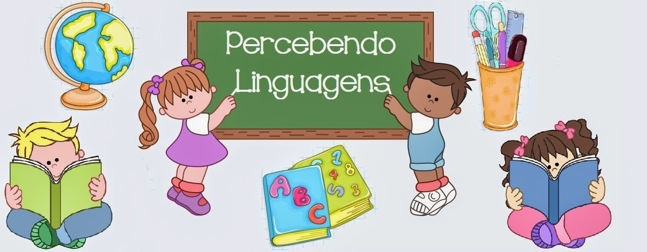 Percebendo linguagens